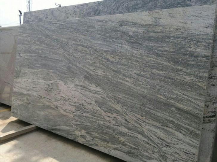 Gray Stone Slabs : River grey